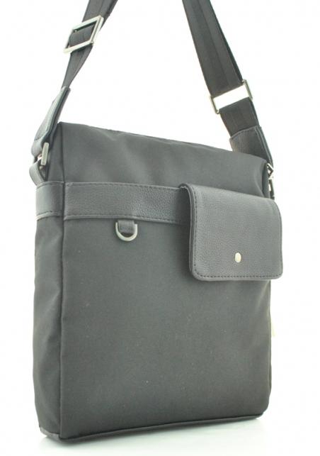 Мужская сумка 34214 черная