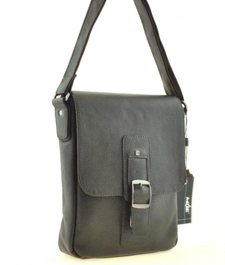 Мужская сумка 4288 коричневая/1