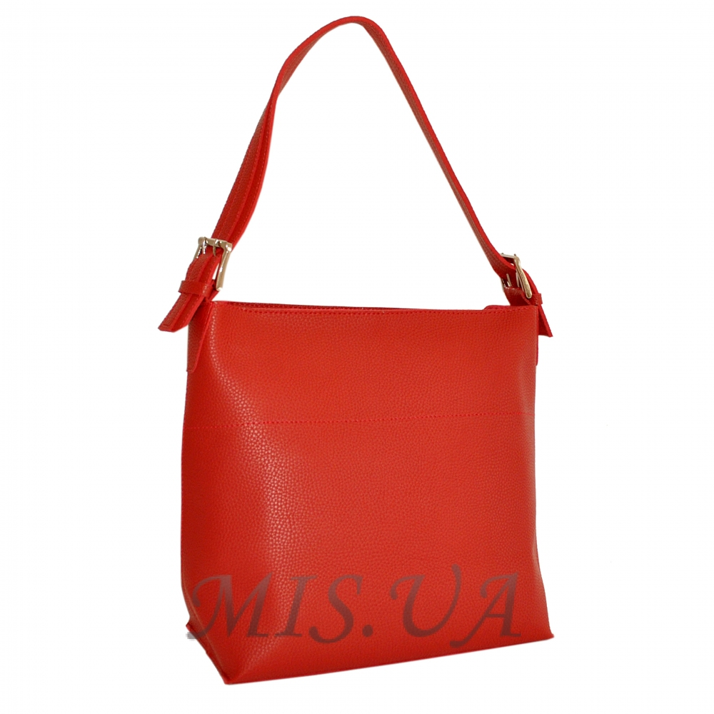 Женская сумка 35474  красная