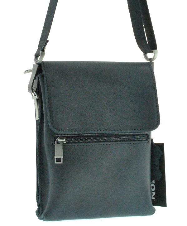 Мужская сумка 4333 черная