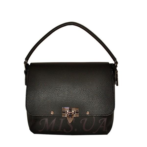 Женская сумка 35582 черная