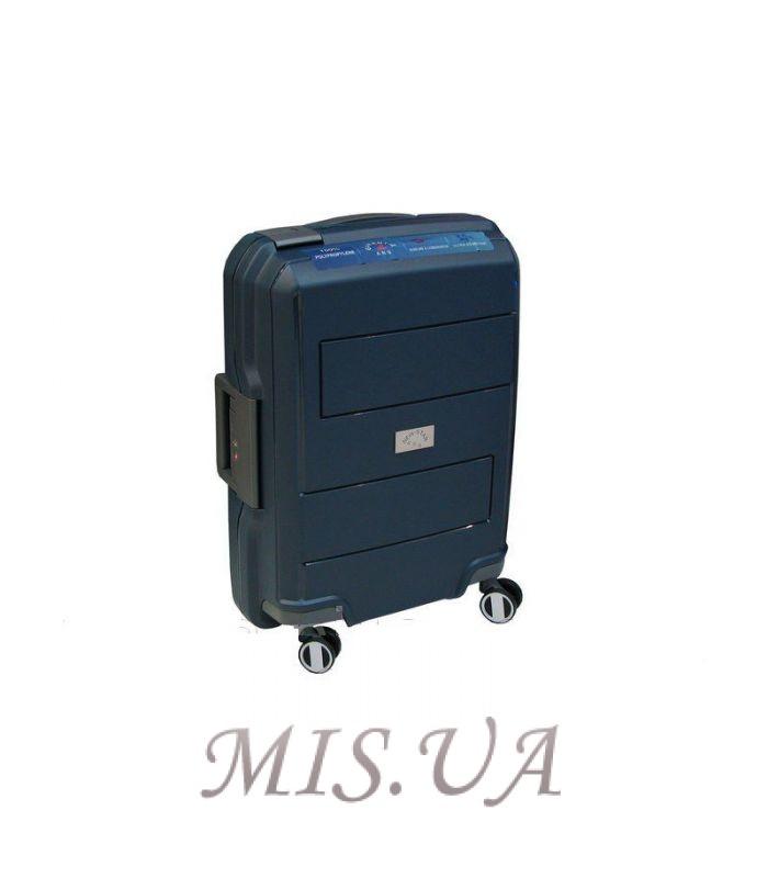 Suitcase 389564  burgundy(копия)(копия)(копия)