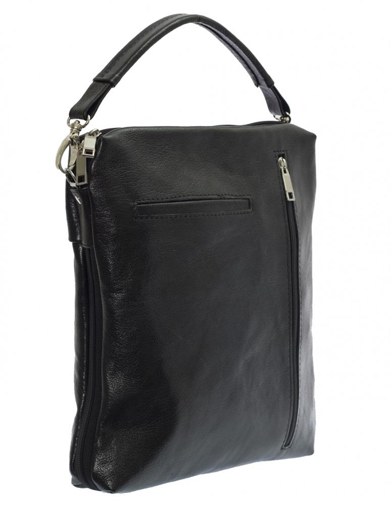 Чоловіча шкіряна сумка 4450