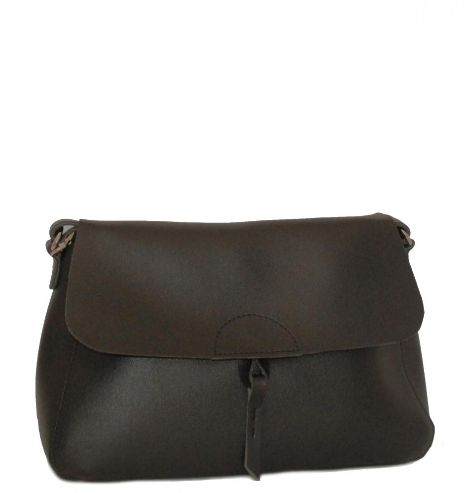 Женская сумка 35384 черная