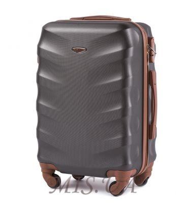 Suitcase 389517 dark gray(копия)