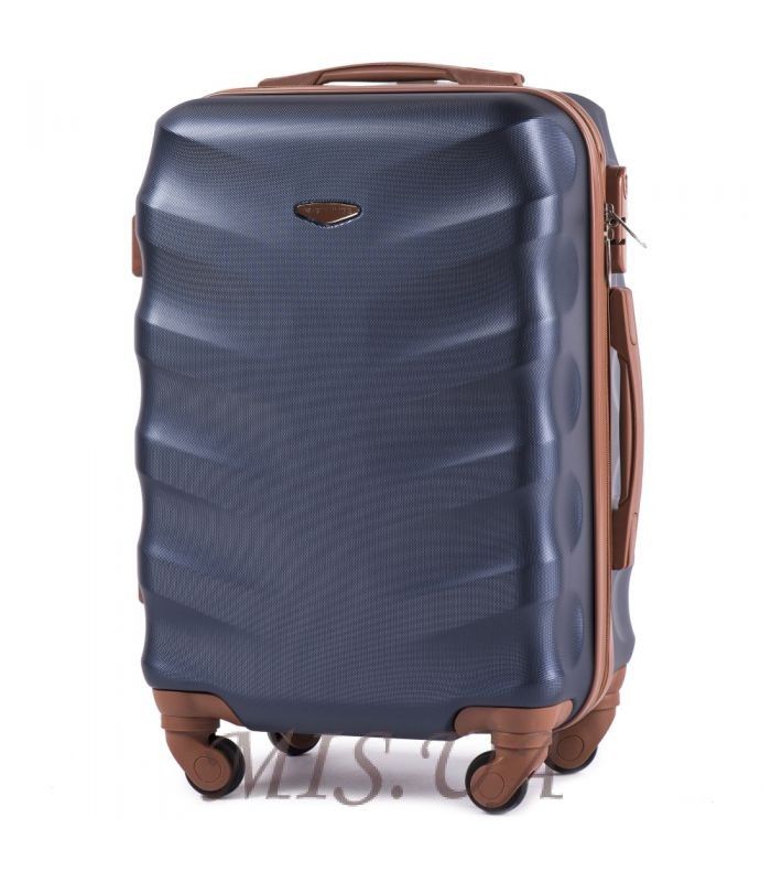 Suitcase 389517 blue(копия)
