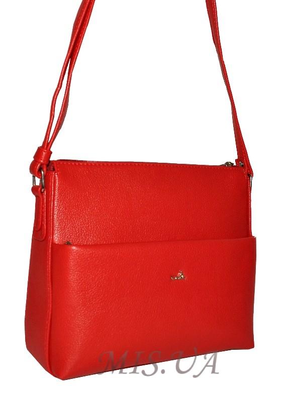 Женская сумка 35613 - 1 красная