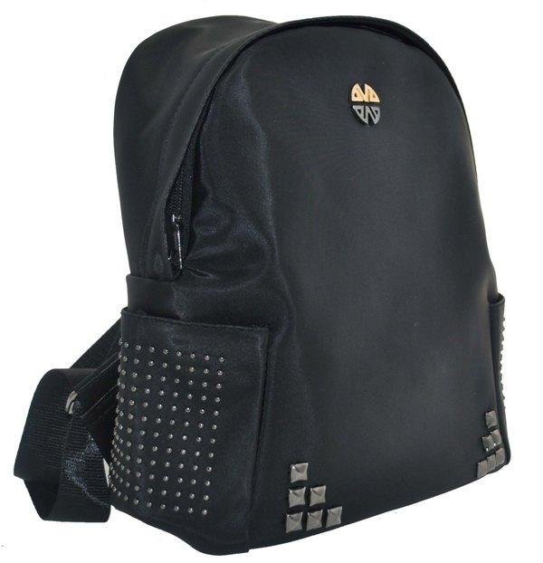 Женский рюкзак 384088 черный