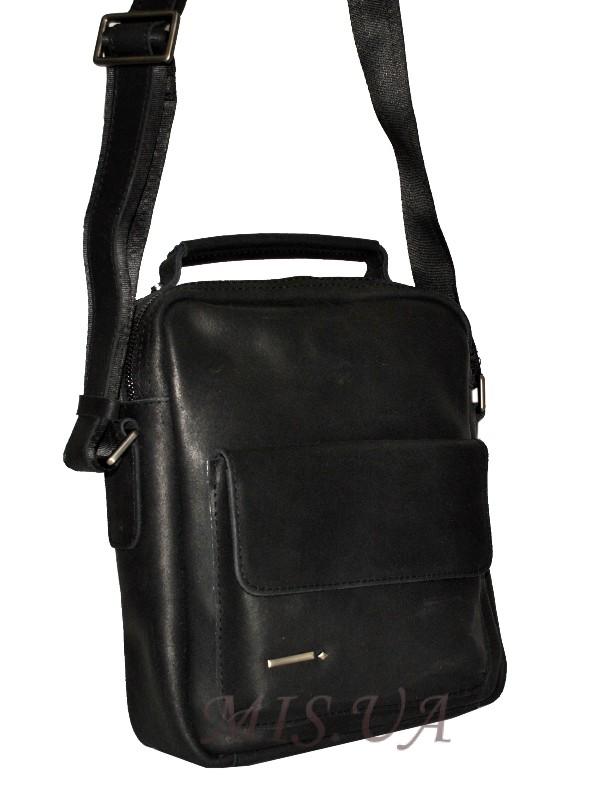 Купить мужскую сумку черным цветом 4373 c доставкой по Украине ... b805ca3748679