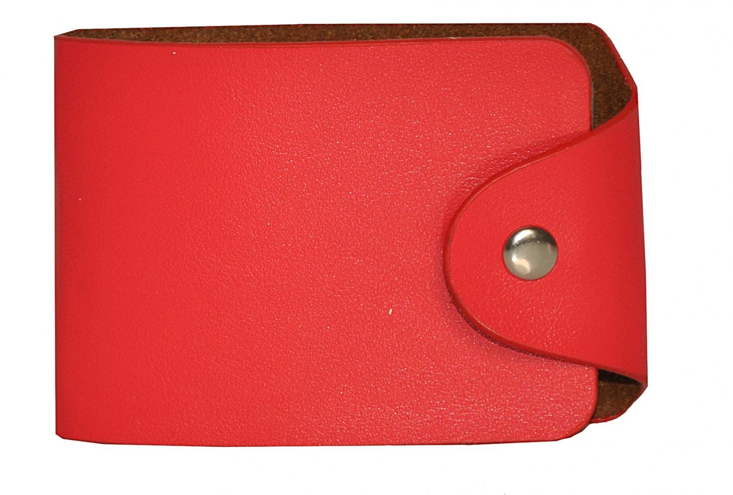 Business Card Holder 17683 pink