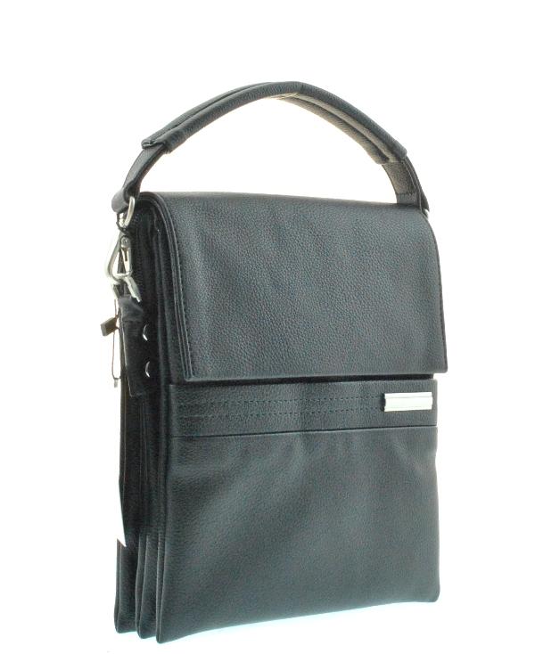 Мужская сумка 34172 черная