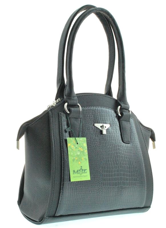Женская сумка 35352 черная