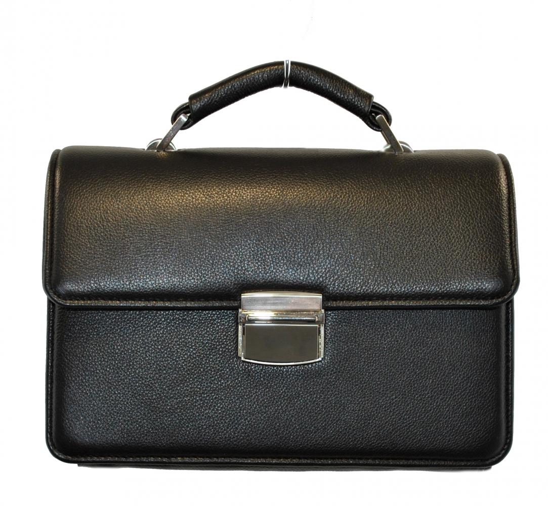Men's leather purse 4255