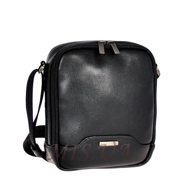Чоловіча сумка Vesson 34281 чорна