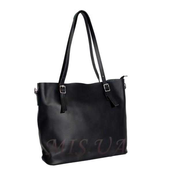 Женская сумка MIC  0629 черная