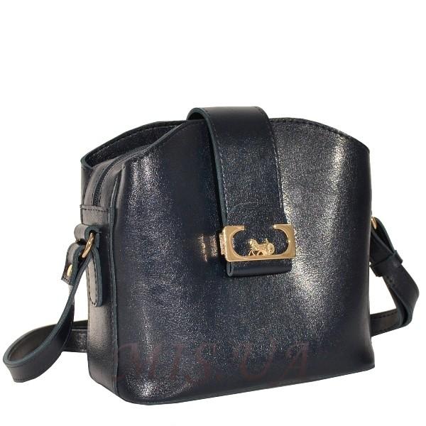 Купити жіночу сумку 35673 синя з доставкою по Україні - Інтернет ... 04430fd092517