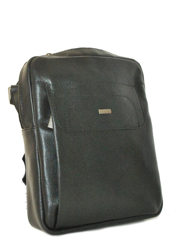 Чоловіча сумка 4344 чорна