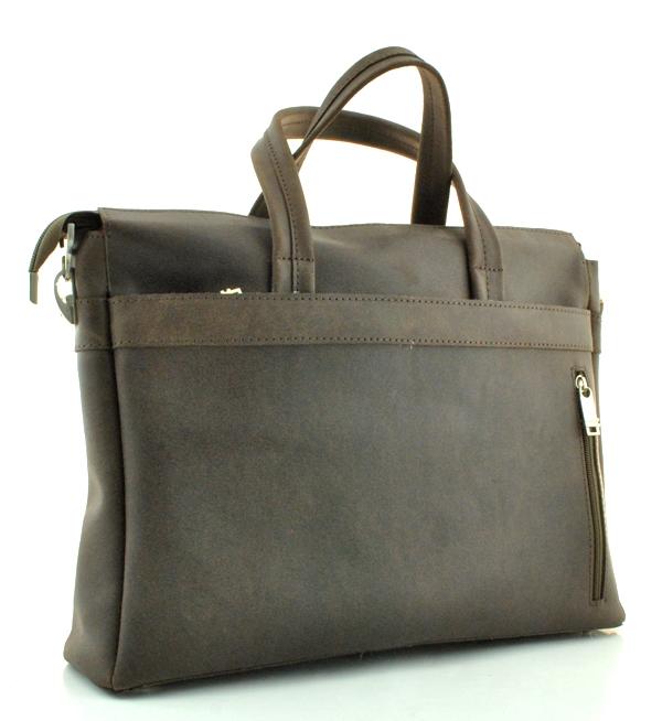 2f6cd204d820 Купить коричневый мужской портфель 4262 c доставкой по Украине ...