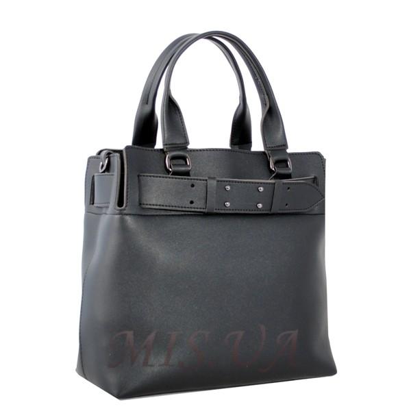 Женская сумка MIC  35805 черная