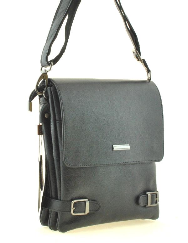 Мужская сумка 4265 черная