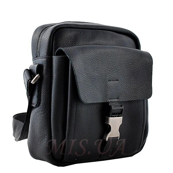 Чоловіча сумка Vesson 4566 чорна
