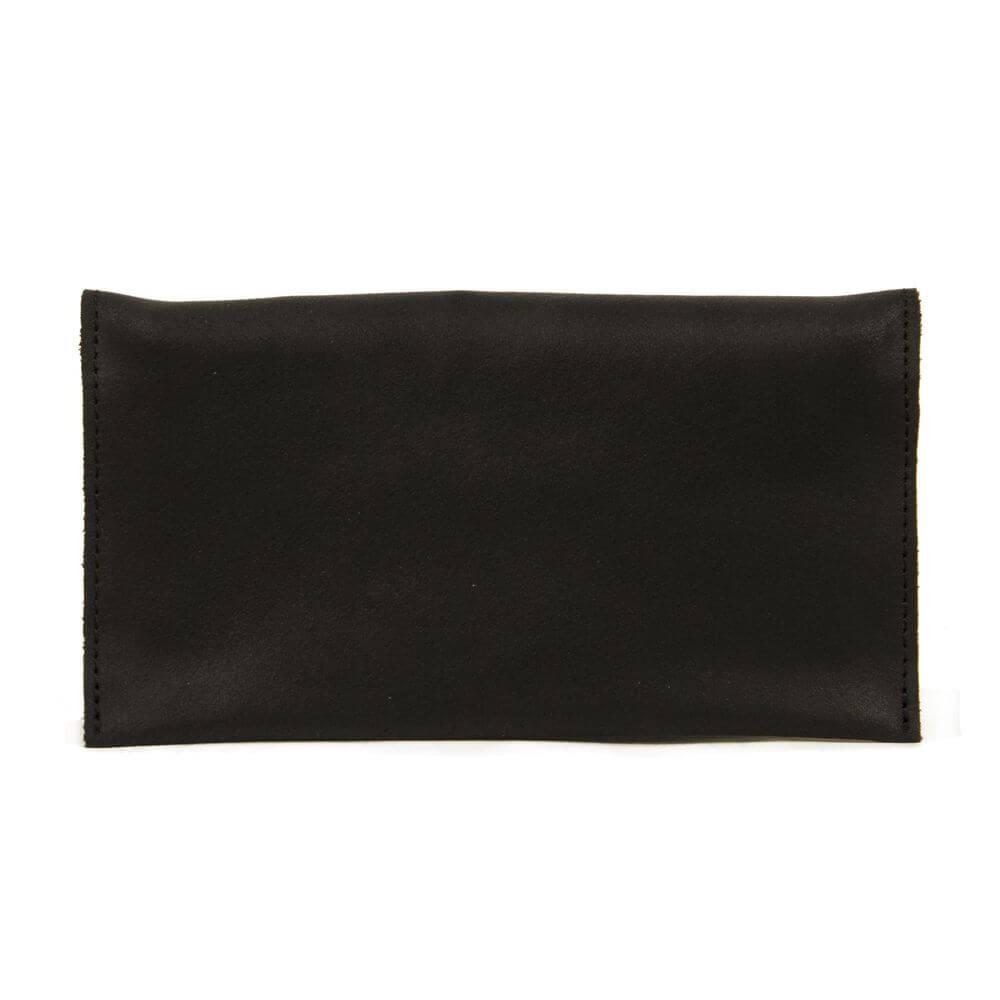 Мужской кошелек 4310 черный