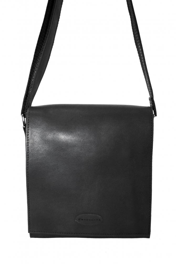 Мужская кожаная сумка 4230