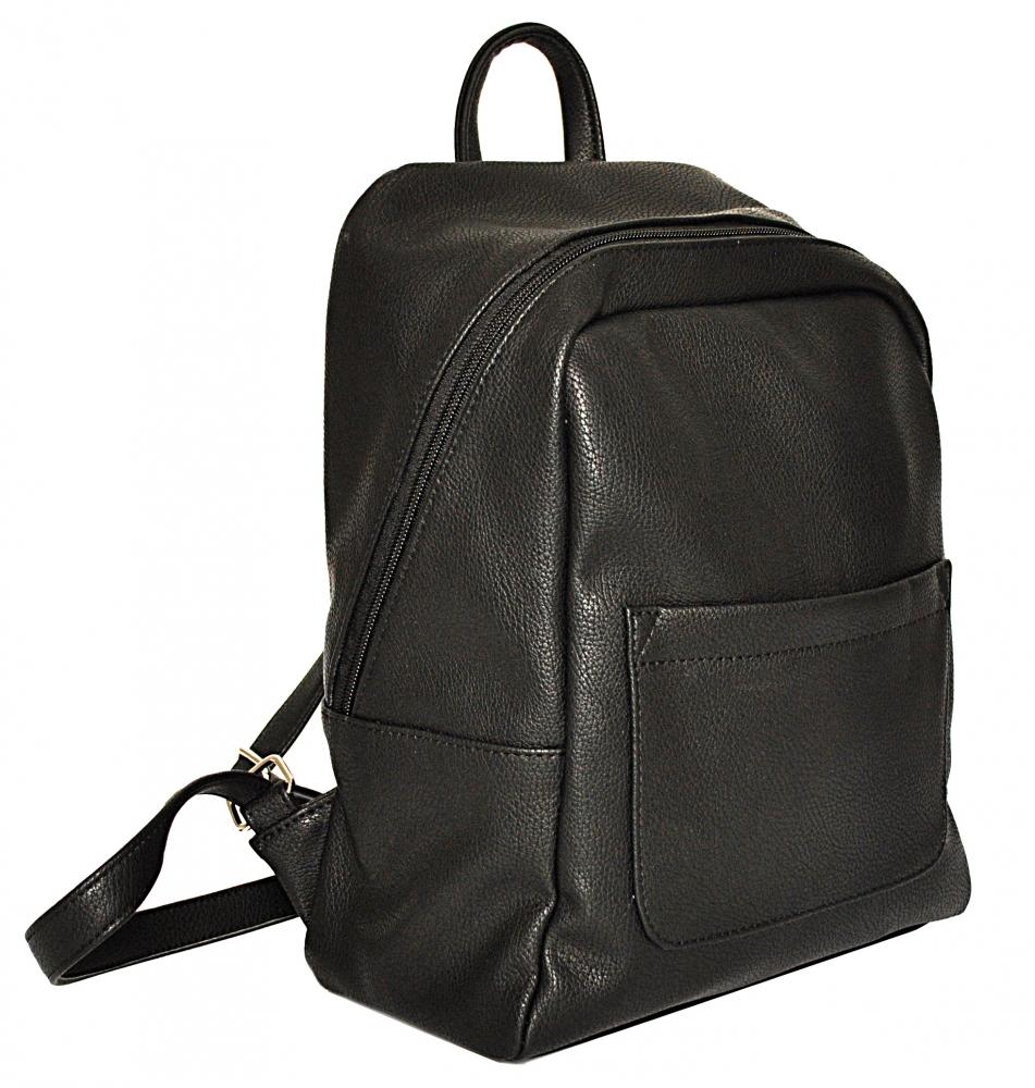 Female backpack 35416 black