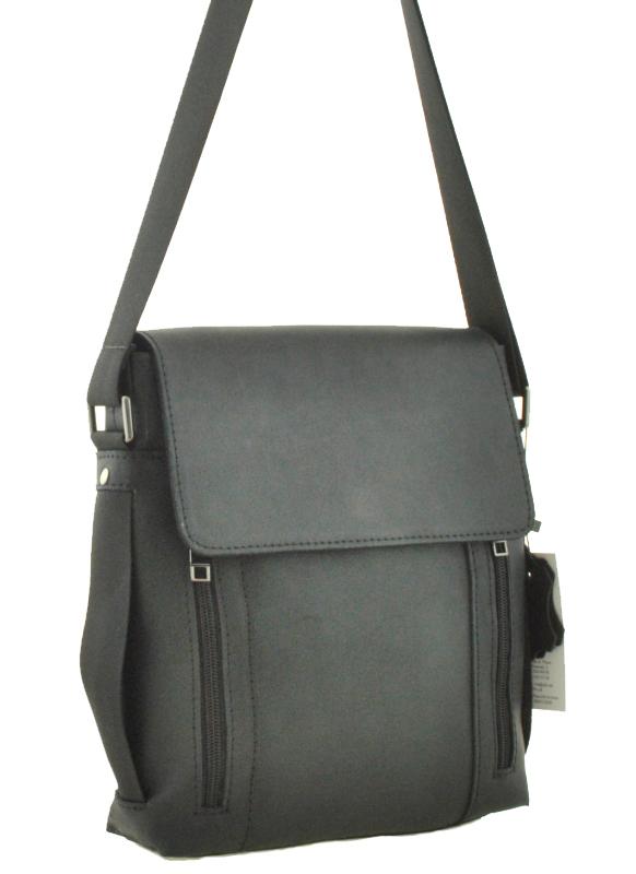 Мужская сумка 4325 черная