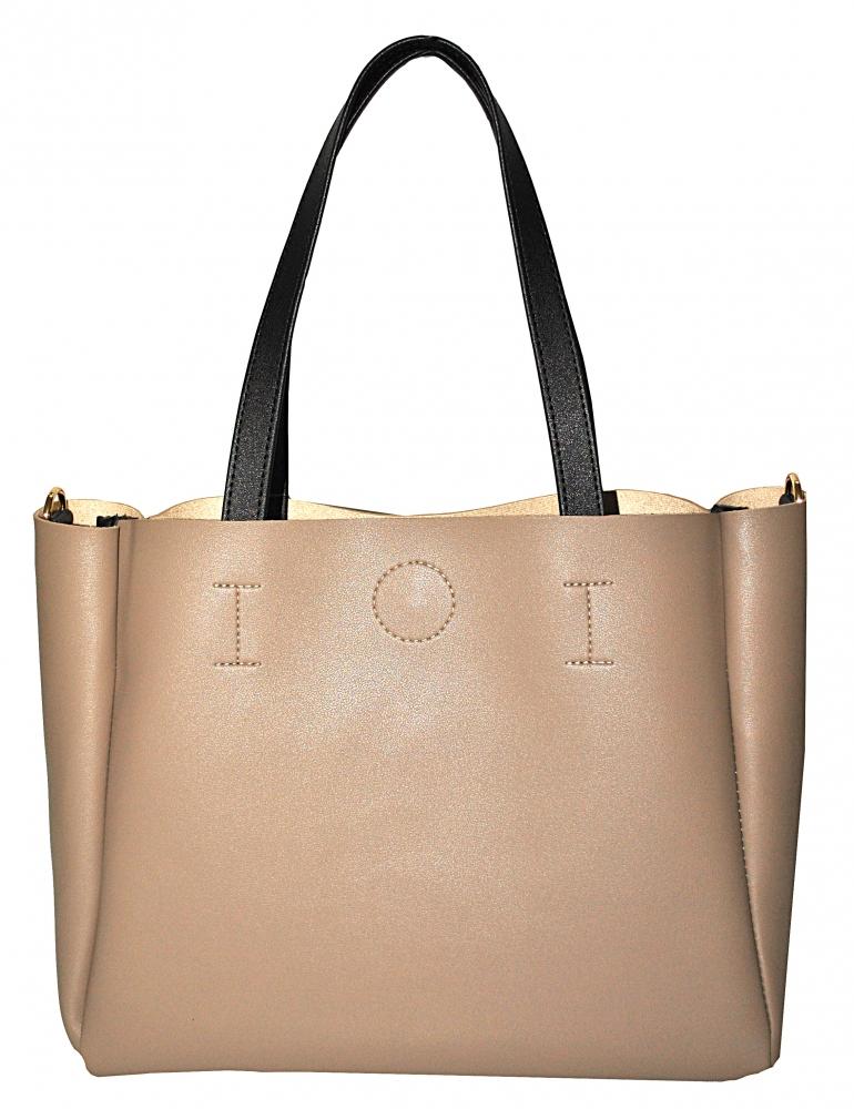 Купити бежеву жіночу сумку 35448 з доставкою по Україні - Інтернет ... a29fc965505cc