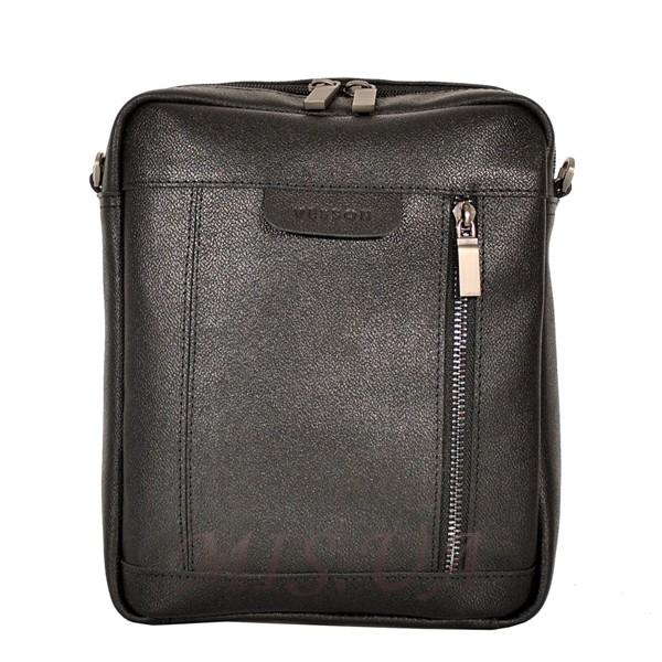 Мужская сумка 4521 черная