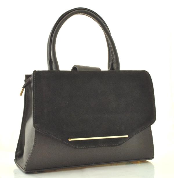 Женская сумка 0611 коричневая