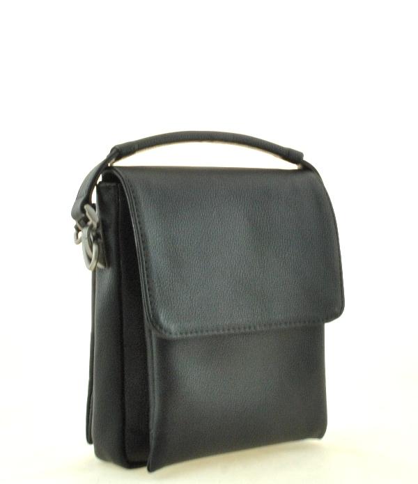 Мужская сумка 34176 черная