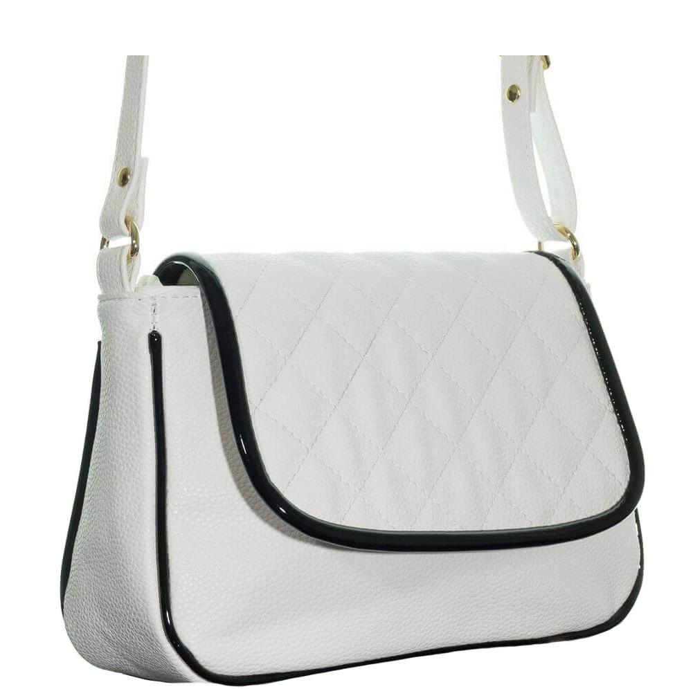 Женская сумка 35391 белая
