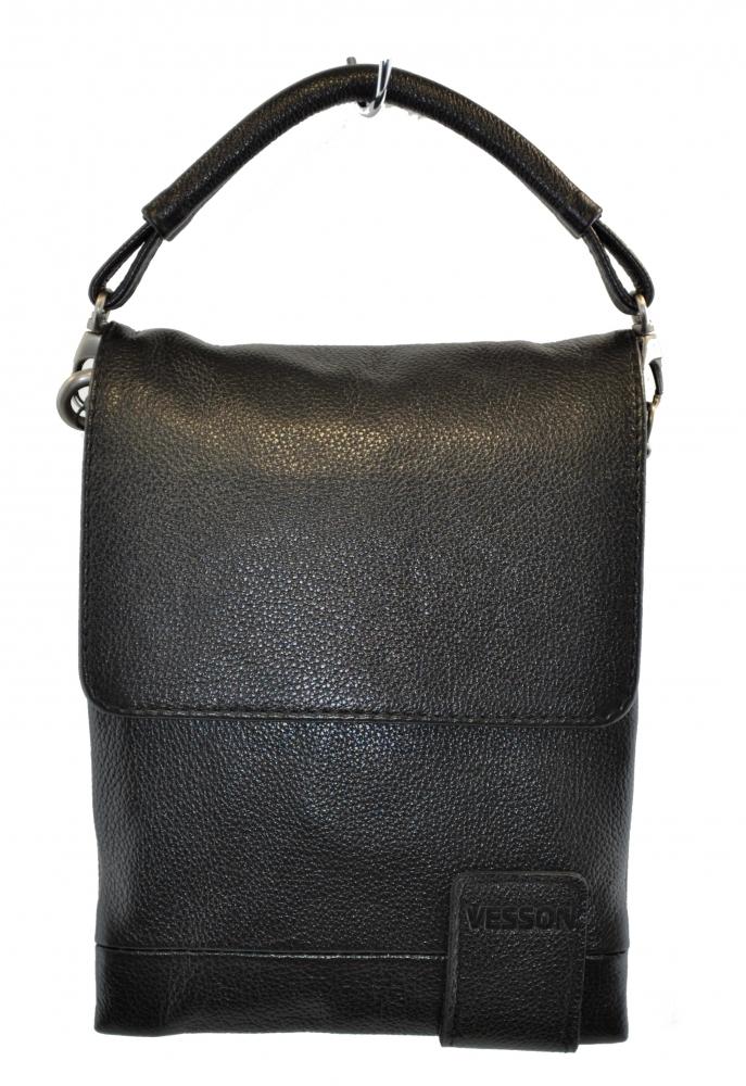 Мужская кожаная сумка 4256