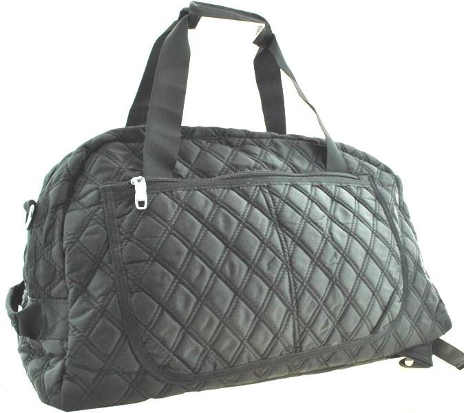Мужская дорожная сумка-рюкзак 381421