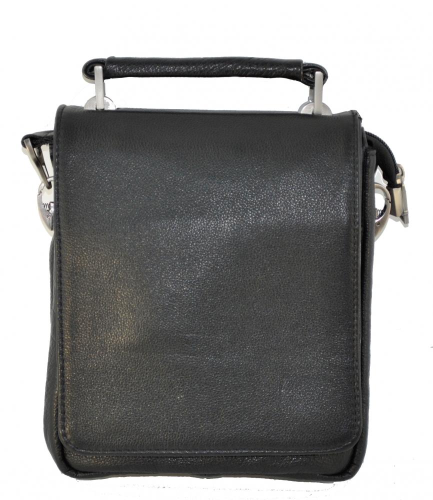 Мужская кожаная сумка 4220