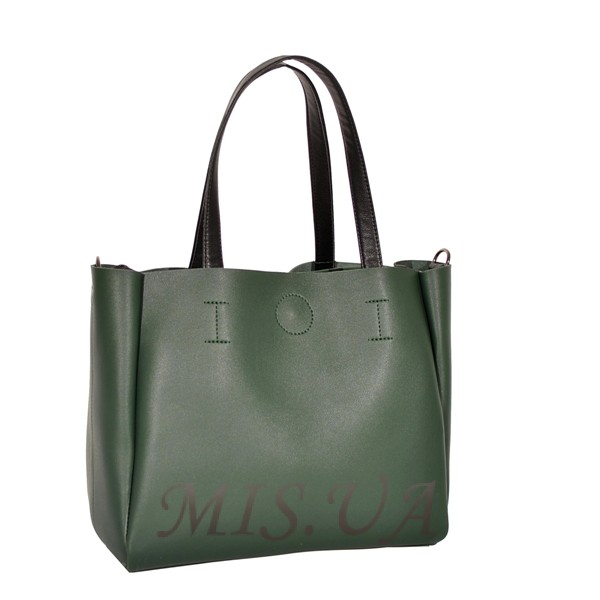881ae8273608 Купить зеленую женскую сумку 35458 c доставкой по Украине - Интернет ...