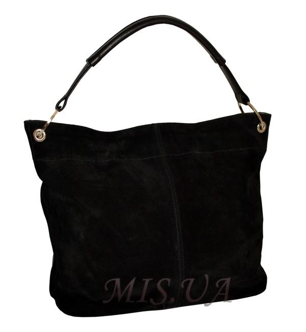 8b792b52a89c Купить черную женскую сумку 0679 c доставкой по Украине - Интернет ...