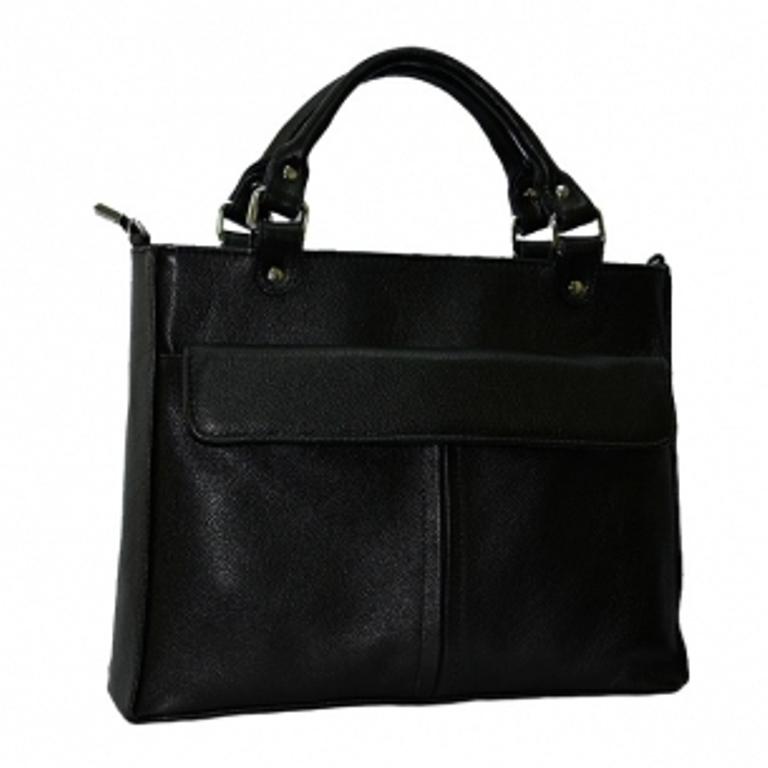 Женская деловая сумка 129