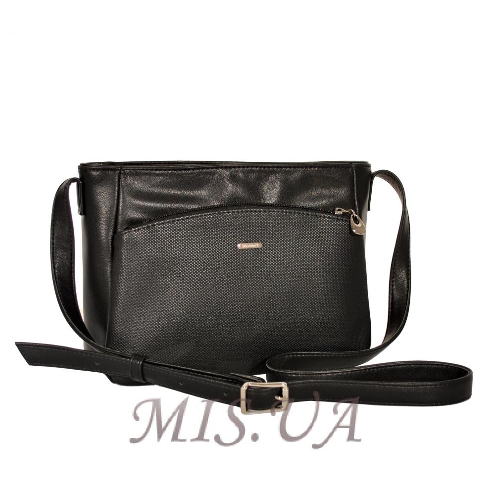 Купить женскую сумку черную 35640 c доставкой по Украине - Интернет ... 864ba8904b2