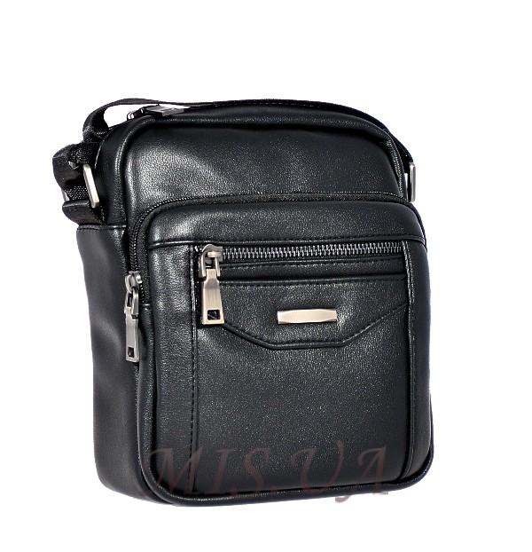 Чоловіча сумка Vesson 34284 чорна