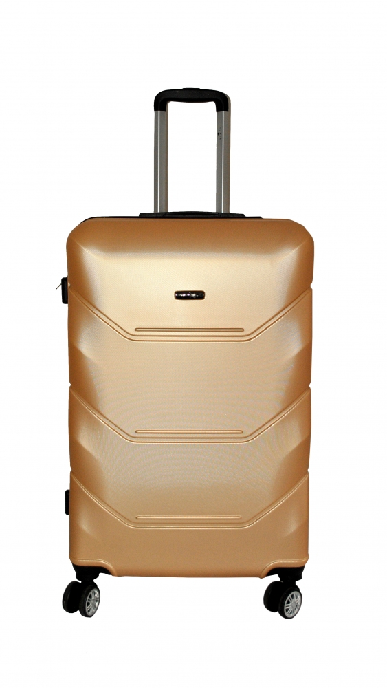 suitcase 389508 gold