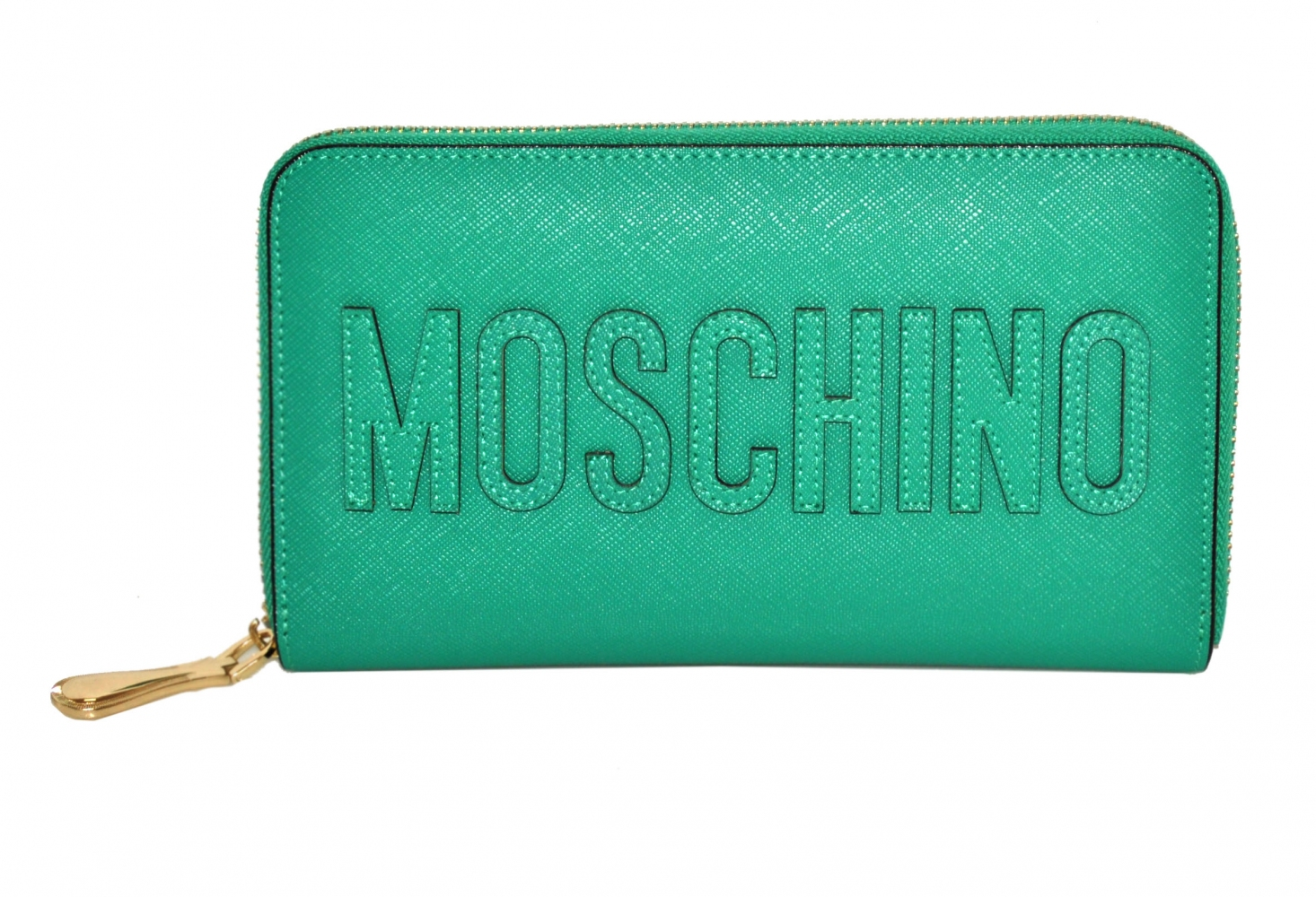 Women's purse 175074 green