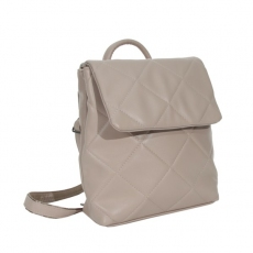 Female backpack 35920 beige