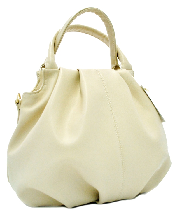 Women's bag 35440 beige