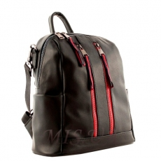backpack 35718 black