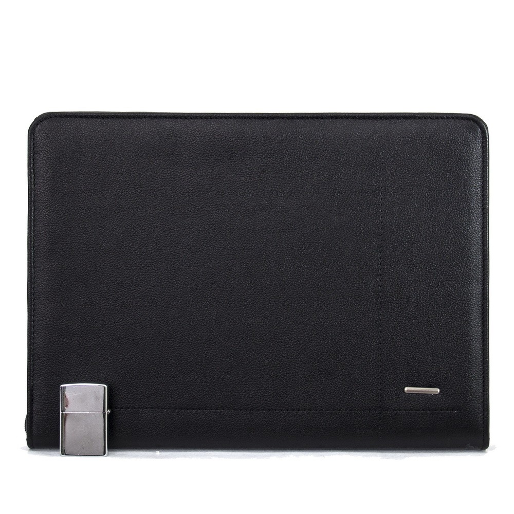 Men's leather folder 4141