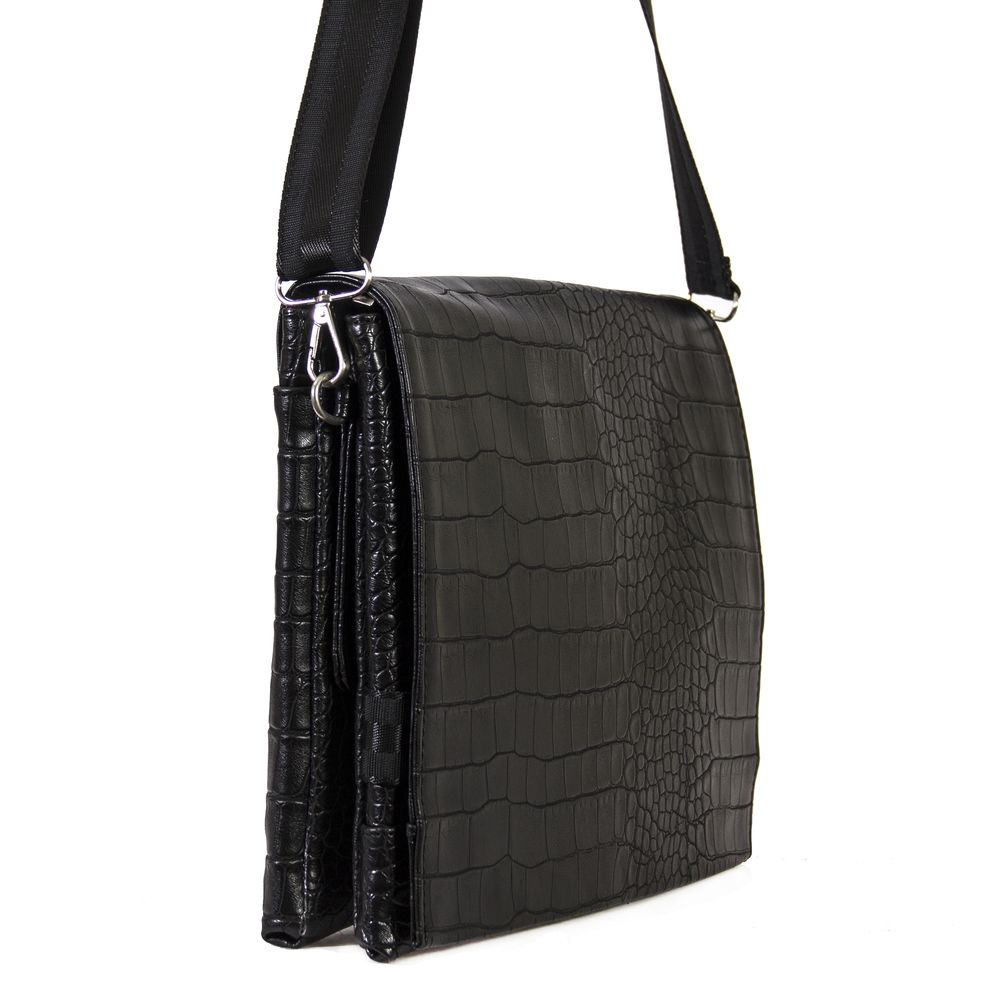 Men's bag 34105 black