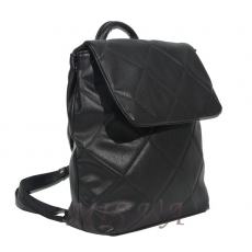 Female backpack 35920 black